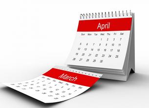 March Wrap-Up, April Plans