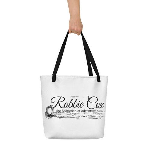 Robbie Cox Beach Bag