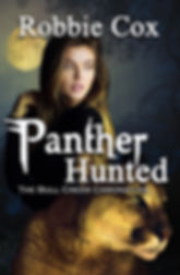 BullCreekChronicles - Panther Hunted - e