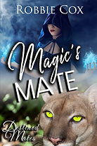Magic's Mate Robbie Cox ebook.jpg