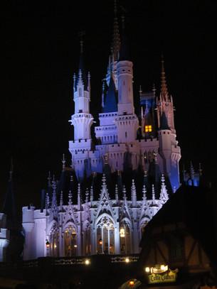 No Joking About Disney