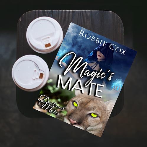 Magic's Mate (Destined Mates Book 1)