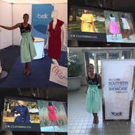 Belk Southern Designer Competition Finalist