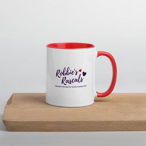 Robbie's Rascal Mug