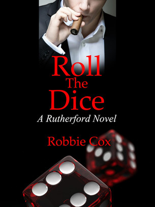 Roll the Dice Cover Reveal
