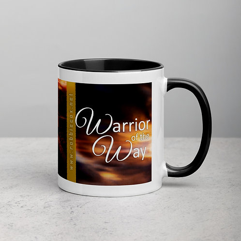 Warrior - Blade Mug