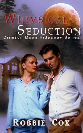 CMH-Whimsical Seduction-Robbie Cox-eBook