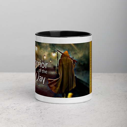Warrior - Reaping Mug