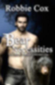 BullCreekChronicles - Bear Necessities -