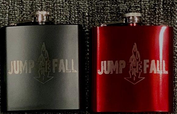 JTF Flasks