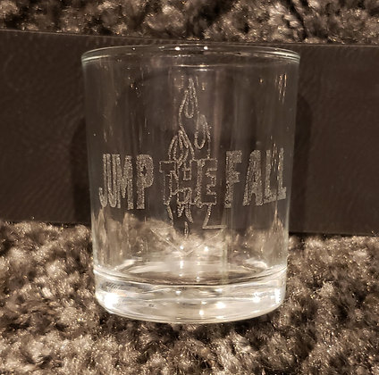 JTF Shot Glass