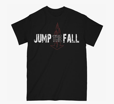 JTF T-Shirt (10 Year Guilt Edition)