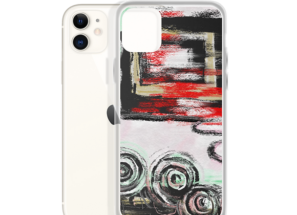 """Roasted"" iPhone Case"