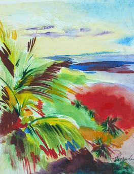 Dominica Ridge