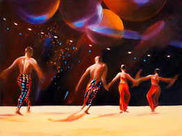 Brazilian Ballet