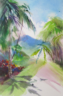 Mt.Nevis