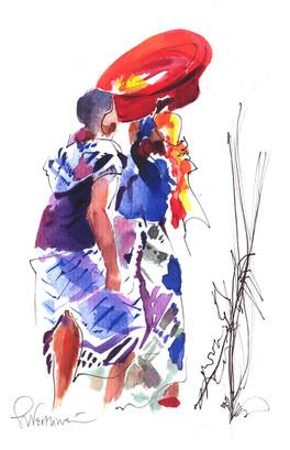 Women of Rwanda #4