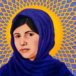Malala Yousefzai