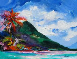 Mt. Nevis Red