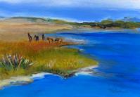 Carrot Island Away