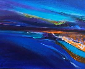 Twilight Reef