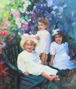 The McCune Children