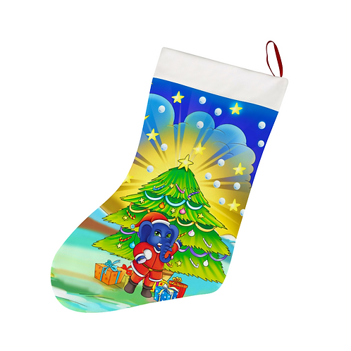 LolliWolliWorld Christmas Stockings