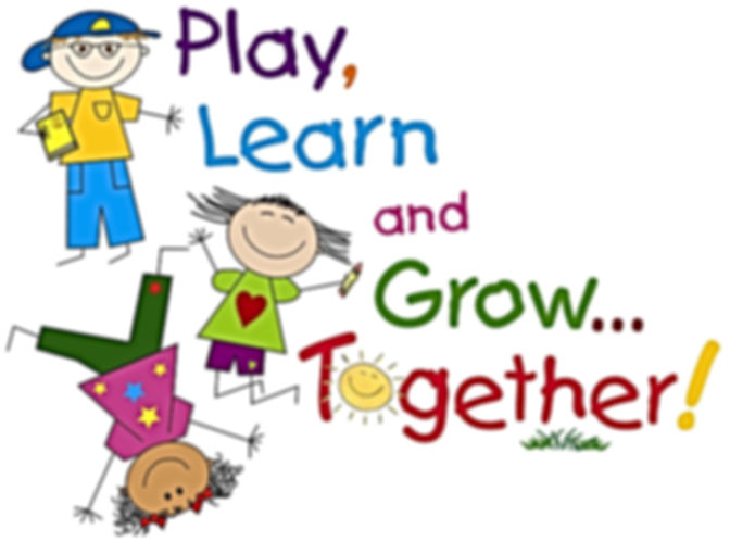 Play, learn and grow!