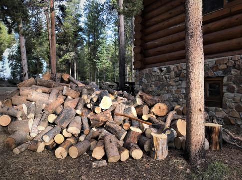 Chop Wood, Carry Water, Still