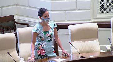 SCD floor speech screenshot.PNG