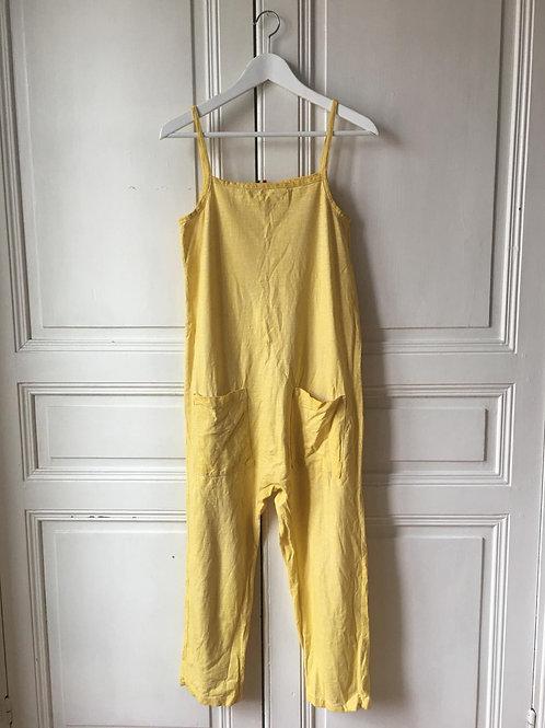 Combi jaune