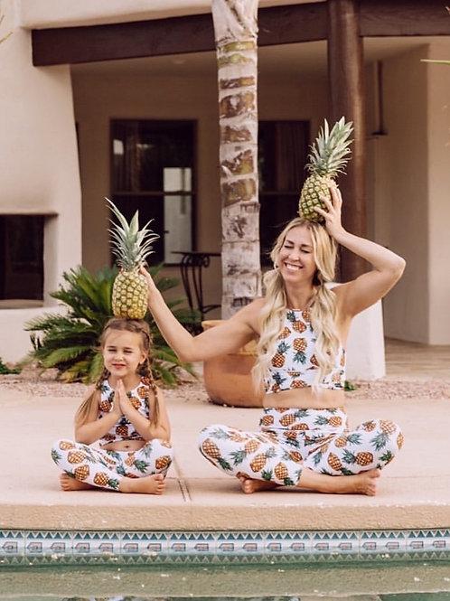 """Duo """"Ananas"""""""