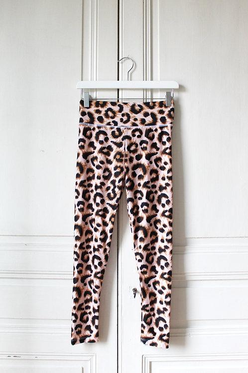 "Leggings ""Leopard"""