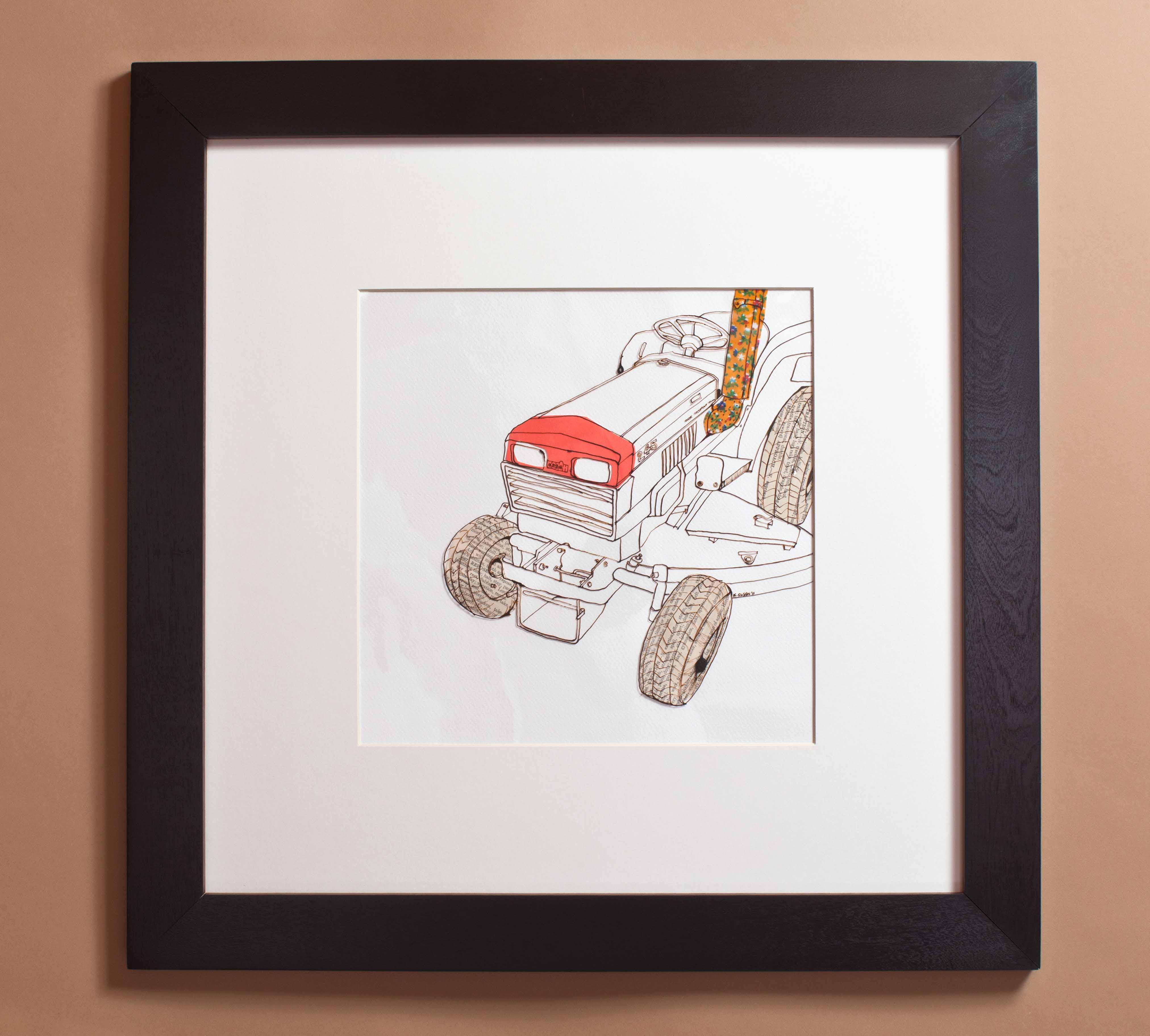 Raymer_tractor_24x24