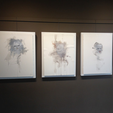 Fragmented Series