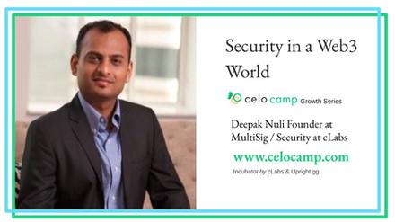 DApp Security