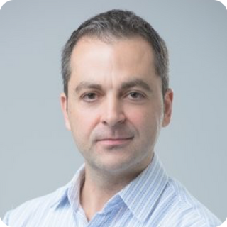 Roderik van der Graaf, Managing Partner | Lemniscap