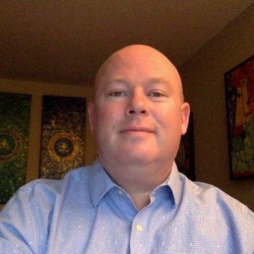Mike Meurin, Sales and Fundraising Expert