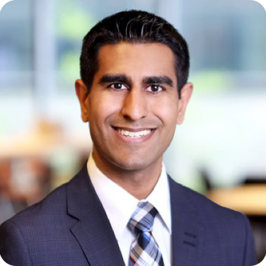 Aly Madhavji, Co-Founder | Blockchain Founders Fund