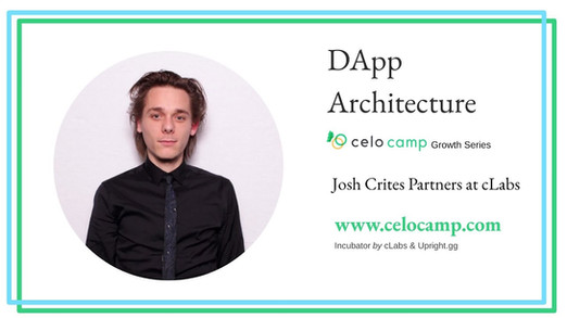 DApp Architecture
