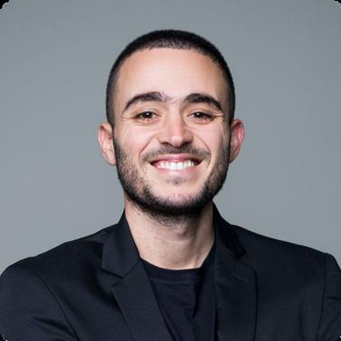 Yonatan Ben Shimon, Investor | Beam Mimblewimble