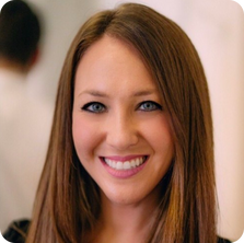 Rachel Jakob, Program Manager | Upright