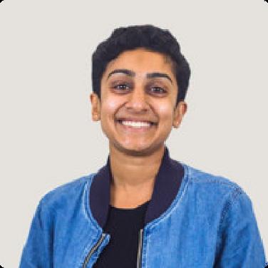 Nitya Subramanian, Product manager | cLabs