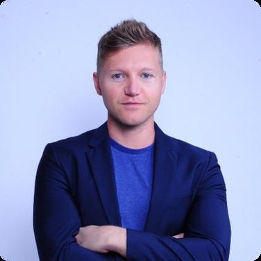 Scott Trowbridge, Blockchain Labs Manager | WeWork