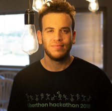 Tomer Weiss, Program Director | Upright