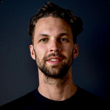 Ben Perszyk, Partner | Polychain Capital