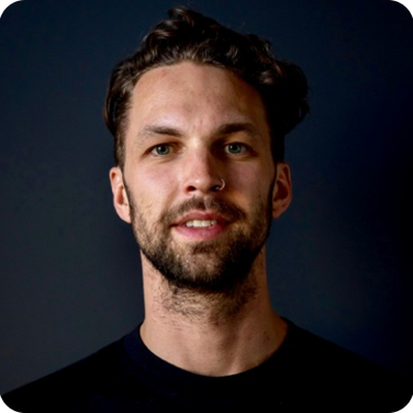 Ben Perszyk, Investor | Polychain Capital