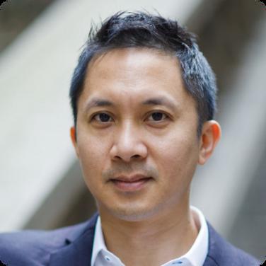 Jehan Chu, Co-Founder | Kenetic