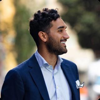 Ivan Perez, COO & Co-Founder | Teller Finance