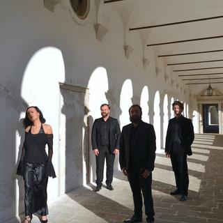 Ensemble Tarentule Venise